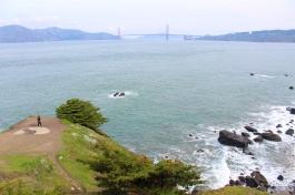 Land's End (Golden Gate National Recreational Area)